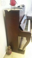 German Piano in excellent Condition