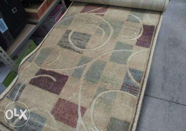Original Runner Carpet 270 *80 cm المرفأ -  3