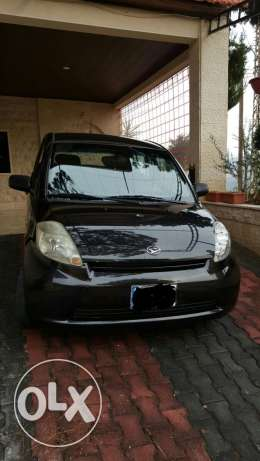 Very clean Daihatsu Sirion for sale