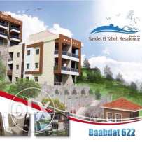 appartement for sale At Baabdet
