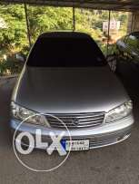 Nissan sunny 2009 made in japan