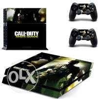 Ps4 new skins 2016