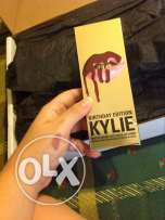 kylie cosmetics limited edition lipstick