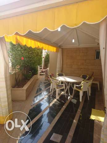 Qlayaat - 60m2 - Private Entrance 1 bedroom with Terrace