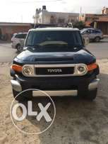 Fj Cruiser - Luxury Package