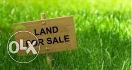 Dekwene land for sale