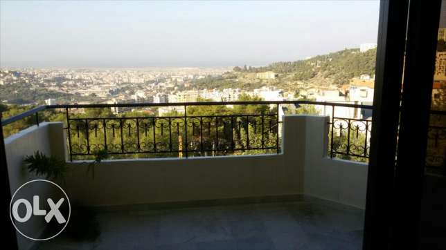 Nice view appartement in Casa BAABDA- Betchay hill