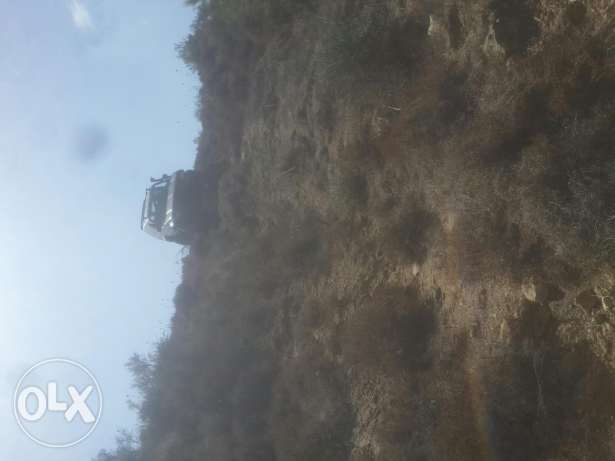 Chevrolet jeep lal offroad for trade دامور -  4