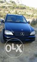 Ml model 1999 full option enkaz miknik jdid dwalib jdad