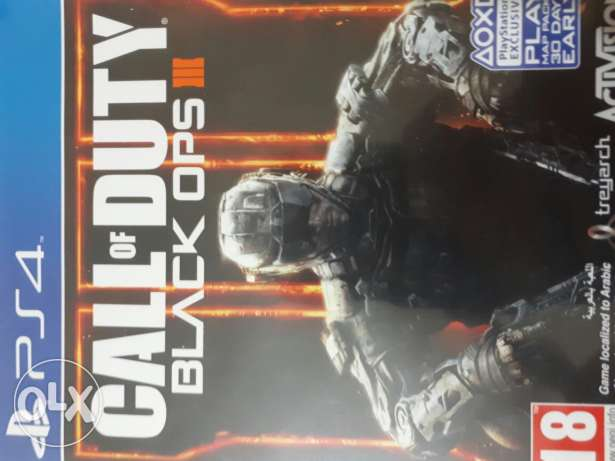 Call of duty black ops 3 35000LL