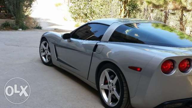 Corvette C6 for sale