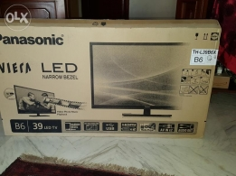 TV LED Panasonic Viera 39 Inch Brand new in box