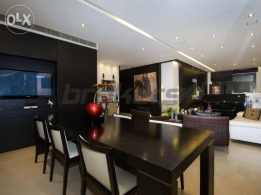 230 SQM Furnished Apartment for Rent in Beirut, Bir Hassan AP2613