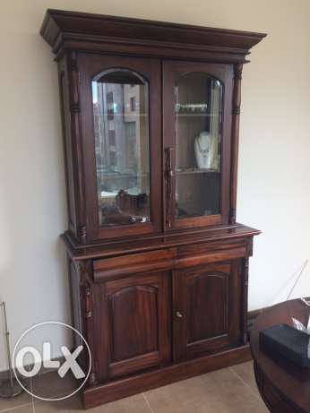 for sale 7 prices 2 Bergere Cabinet 1m Rd Side table,Mirror,2king stl