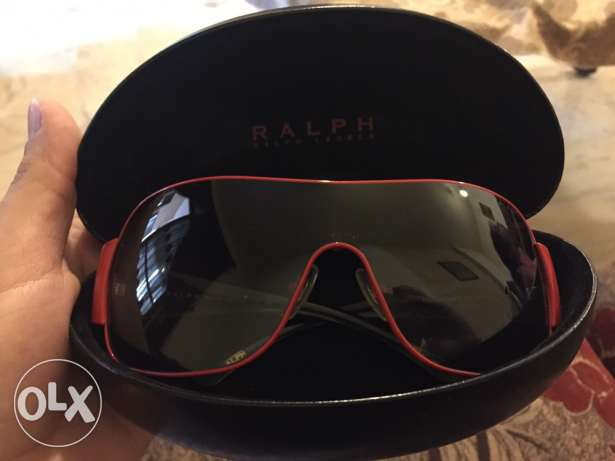 sun glasses ralph lauren