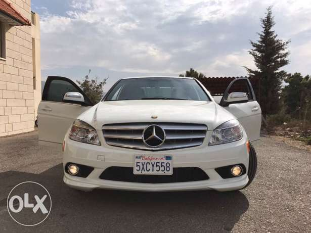 C300,model:2008,look AMG ,very clean For sale