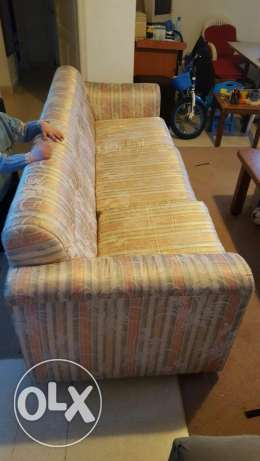 Sofa for sale still new for a great price.