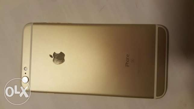 Iphone 6S + 64 GB المرفأ -  2