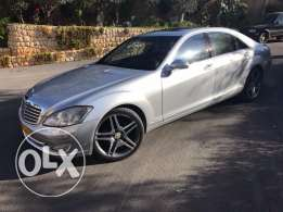 Mercedes S 500 For sale!!