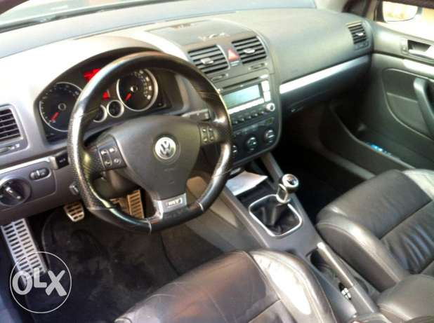 Golf gti 2007 turbo manual المتن -  6