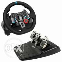 Ps4 Driving force logitch