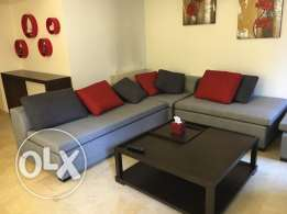 Beautiful furnished one bedr apart, Achrafieh