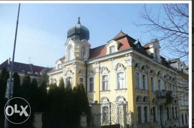 Hotel for sale in the Republic Of Czech