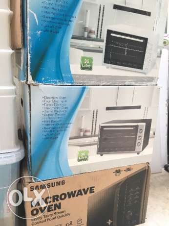 Microwaves & Oven for sales