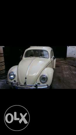Volkswagen car For sale 1954