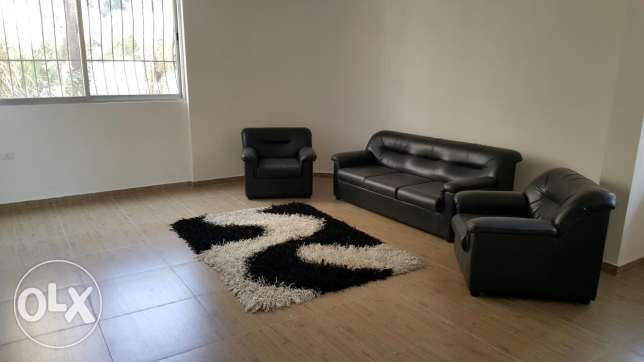 Apartment for rent near Balamand University El Koura