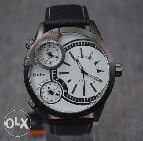 ouln watch for men