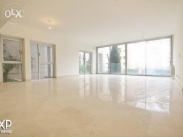 190 SQM Apartment for Rent in Beirut, Sassine AP4052