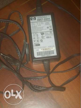 hp ac power adapter for hp f 2280, 0957/2231