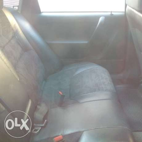 Volvo 460 Year 1996, Very Low Milage and clean . 2ankad أشرفية -  4