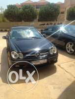 Clk 55amg for sale
