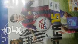 Fifa15 for ps4