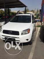 toyota rav4 2008 4wheel drive no accident one owner