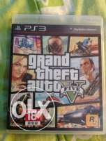 gta 5 PS3 used