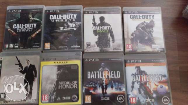 Ps3 used game great condition
