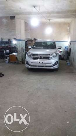 2011 upgraded full with out sunroof..electric seat rear camera dvd الشياح -  4
