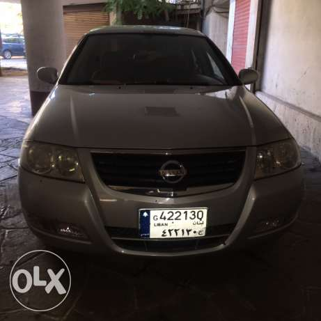 for sale Nissan Sony model 2010 فردان -  4