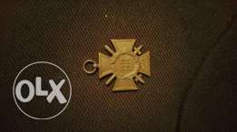 bronze valor cross (germany)