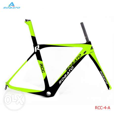 Carbon fiber road bike انطلياس -  3
