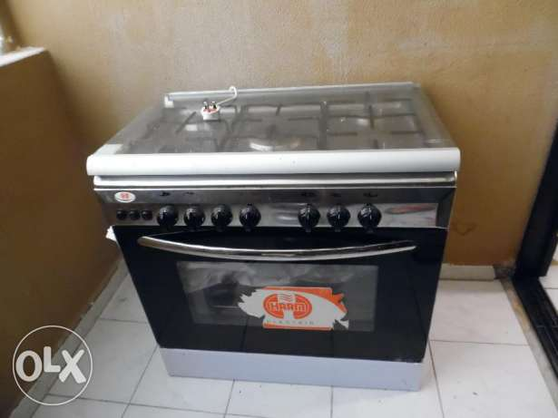 Used Cooker good condition
