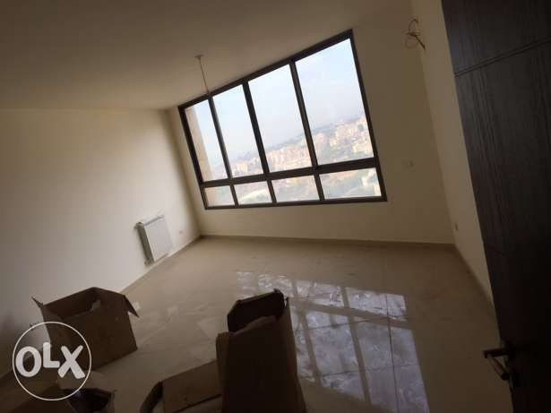 Duplex for sale in aain saadeh منصورية -  1