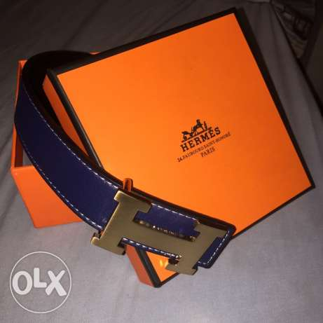 hermes small buckle