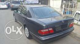 Super clean Mercedes for sale