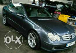 Mercedes clk 240 For sale