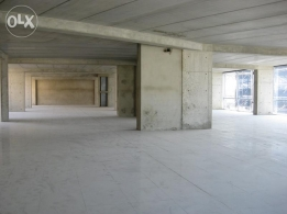 Office for RENT - Hazmieh 819 SQM