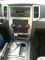 Jeep Grand Cherokee 2010 / In A Good Condition